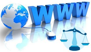 legality of the website