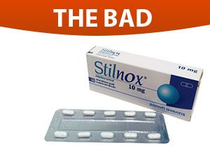 con of buying zolpidem